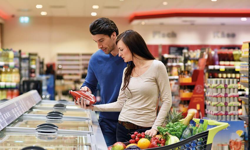Moins de bruit autour des questions touchant à l'alimentation